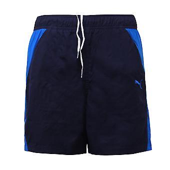 Puma Uinti Navy Blue Miesten Shortsit Rantahousut 808896 01