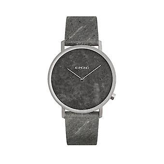 Komono men's watches- w4053