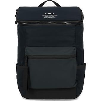 ECOALF Andermatt Backpack - Black