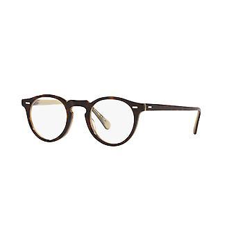 Oliver Peoples Gregory Peck OV5186 1666 362-Horn Brille