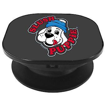 Slush Puppie 00's Logo Phone Grip
