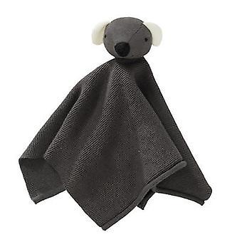 Fresk Cuddly Tissue Dachsy Dark Grey