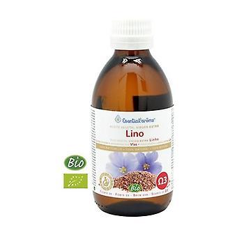 Flax Extra Food Vegetable Oil 250 ml