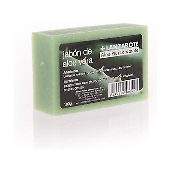Aloe Vera Handmade Soap 100 g
