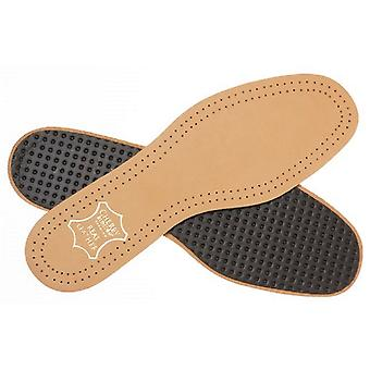 Cherry Blossom Leather Active Full Insole