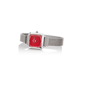 Hoops Carre Watch's 2621l-s04 Red
