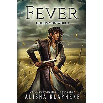 Fever by Alisha Klapheke - 9780998737959 Book