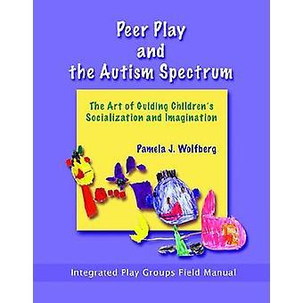 Peer Play ja autismikirjo - Lasten ohjaamisen taide's Soci