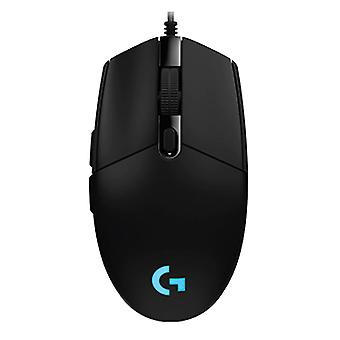 Gaming Mouse Optical 6 Buttons Wired Mice