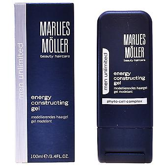 Marlies Moller Men Unlimited Constructing Gel 100 ml