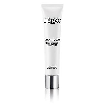 Lierac Cica Filler Anti-Falten-Creme 30 ml