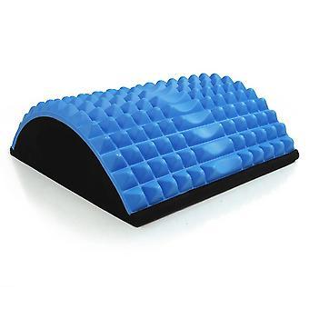 Procircle Abdominal Mat, Core Trainer, Massaging Spikes For Full Range Of