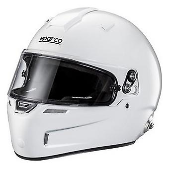 Casque Sparco Air Pro RF-5W Blanc (Taille M)