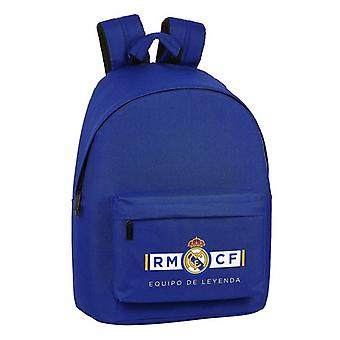 Laptop Backpack Real Madrid C.F. 14