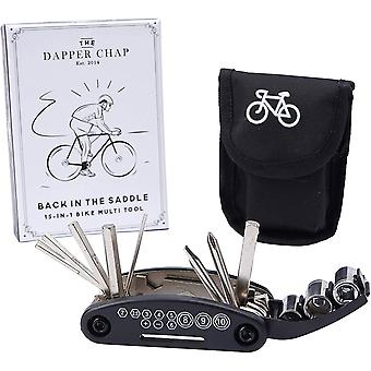 CGB 15 1 Bike Multi Tool -työkalussa