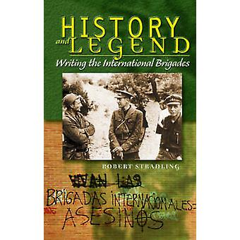 History and Legend by Robert Stradling