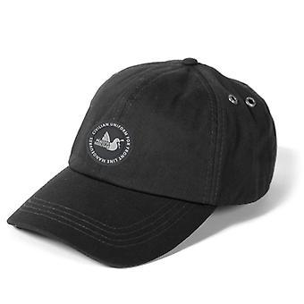 Peaceful Hooligan Factor Cap - Black