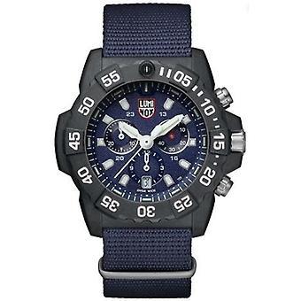 Luminox horloge navy seal chrono xs_3583_nd