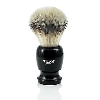 Giesen & Forsthoff's Timor Premium Shaving Brush Black Acrylic | ø24mm