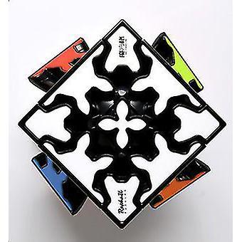 Vaihde kuutio vaihde palapeli taika rubikin kuutio , ammatillinen logiikka peli koulutus lelu az7757