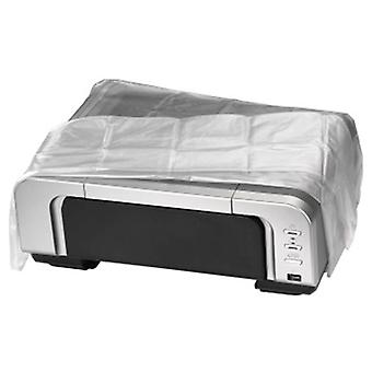 Hama | Protective Dust Cover for Printers | Transparent | 46.5 x 16 x 44.5 cm