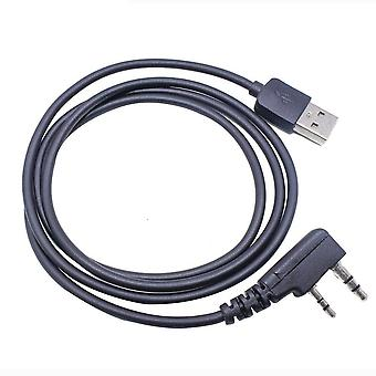 New Baofeng Digital Walkie Talkie Usb Programming Cable