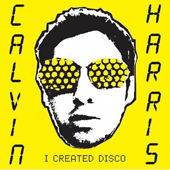Calvin Harris Lp - Loin diskon