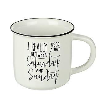 I Really Need A Day Mug By Heaven Sends