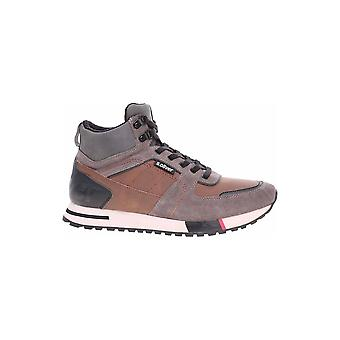 S. Oliver 551522123 551522123300 chaussures universelles pour hommes d'hiver