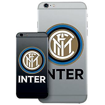 Inter Milan FC Phone Sticker Set