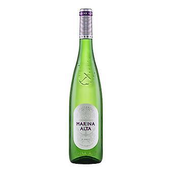 White wine Marina Alta (75 cl)