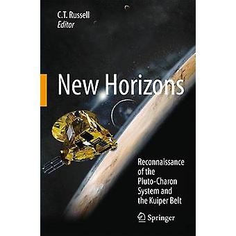 New Horizons by Edited by C T Russell