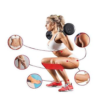 Exercice et jambes tendues Fitness Physiotherapy Mini Equipment Training