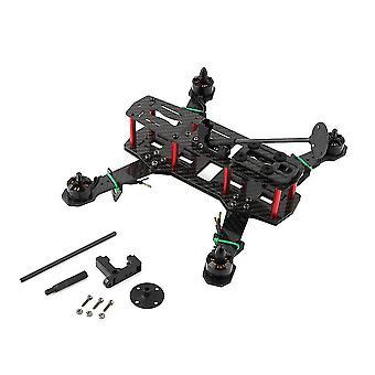 Supporto supporto supporto antenna pieghevole Gps per qav250 Rc multicopters