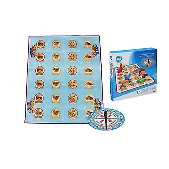 Board game Twist Chef (ES)