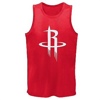 NBA Houston Rockets Mesh Jersey Mens
