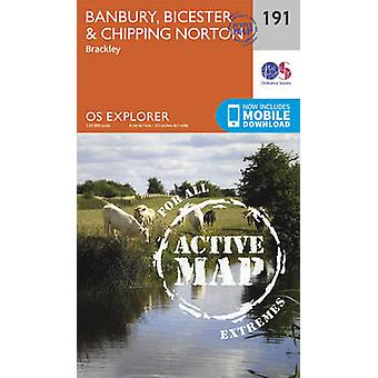 Banbury Bicester and Chipping Norton