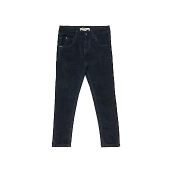 Alouette Boys' Cotton Trousers With Pockets