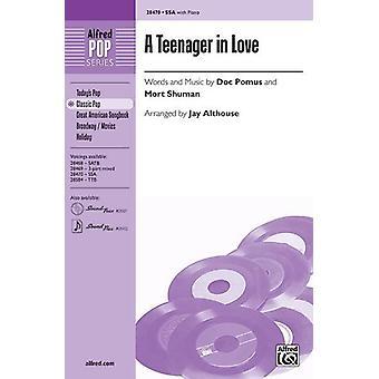 Tonåring kär, en SSA