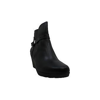 Naturalizer kvinnors skor Jill stängd tå ankel mode stövlar