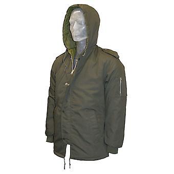 Brand New Kids Hooded gepolstert Dubon Parka / Jacke /Coat