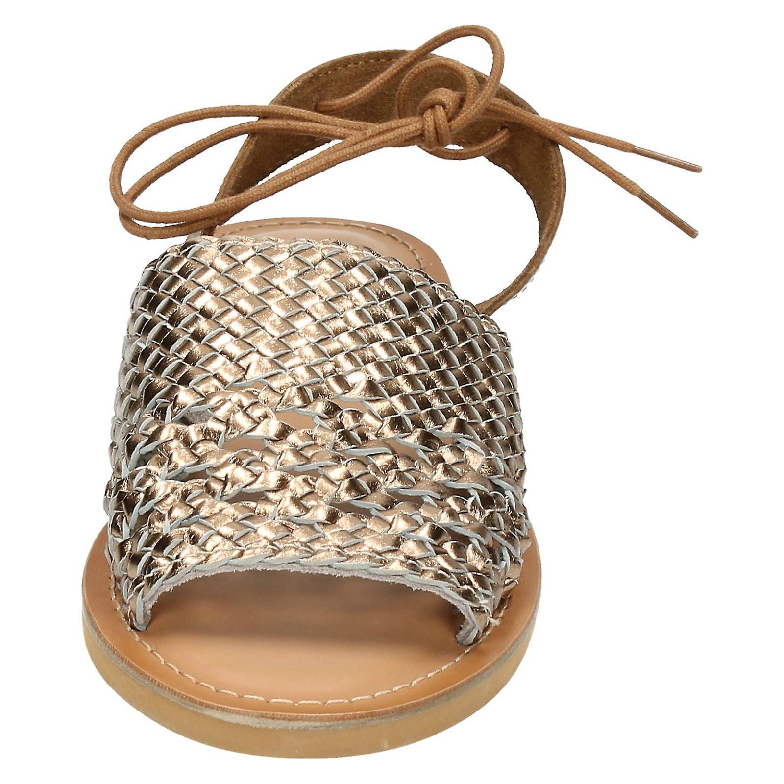 siv til å flette sko med