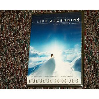 Life Ascending [DVD] USA import