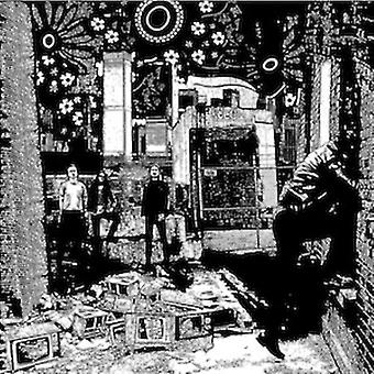 Honey - Love Is Hard [Vinyl] USA import