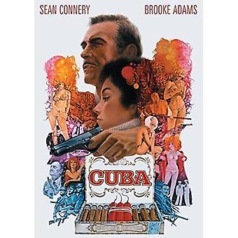 Cuba (1979) [DVD] USA importeren
