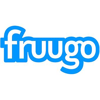 Fruugo Logo Sticker