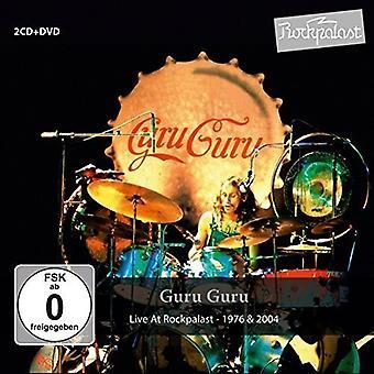 Guru Guru - Rockpalast: Krautrock Legends 2 [CD] USA import