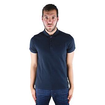 Camicia di Polo di Armani Jeans 8N6F12 6J0SZ 1579