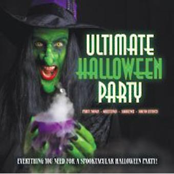 Grim Reaper Players - Ultimate Halloween Party Col [CD] USA import
