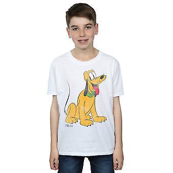 הילדים של דיסני קלאסי פלוטו T-חולצת